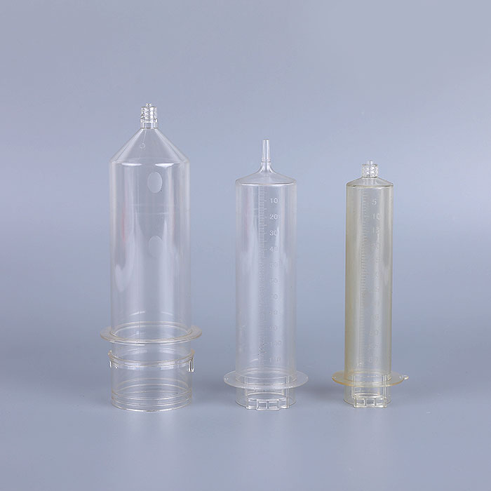 High pressure injector mould