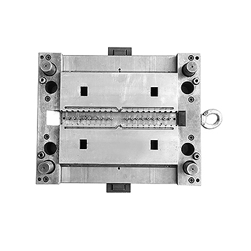 Factors Affecting Pin Hole Damage of Stamping Die and Solutions