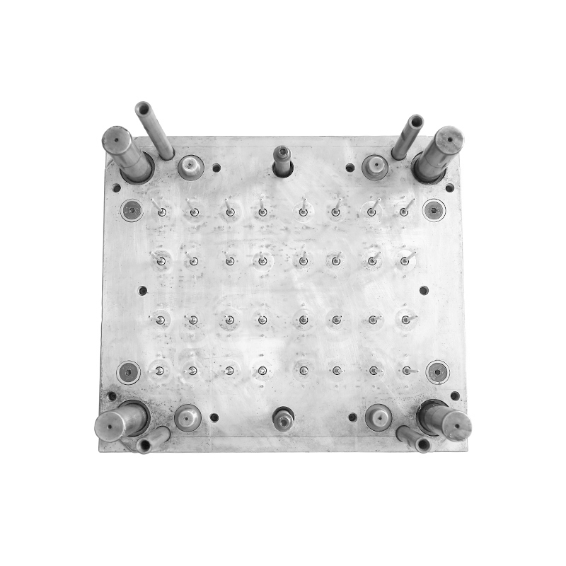 32-cavity insulin syringe top mould