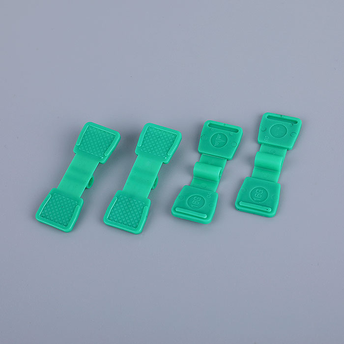 Wings needle handle mould
